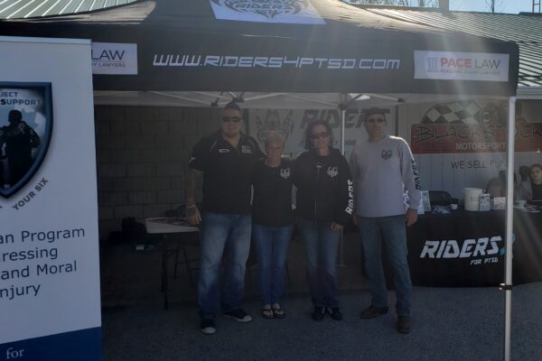 Blackstock Motorsports Inc. Riders Group 1