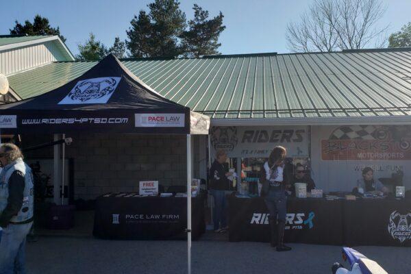 Blackstock Motorsports Inc. Riders Group - Vendor_Sponsor