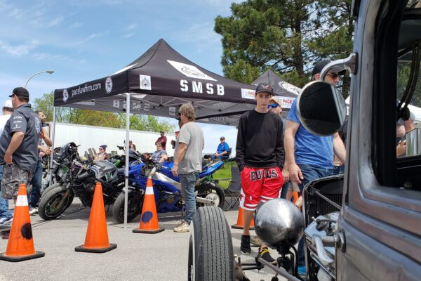 Highway 11 Cruisers Car Club Season Opener 3